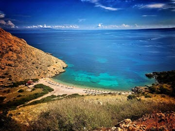 Отзыв туриста о посещении острова Крк (Хорватия)
