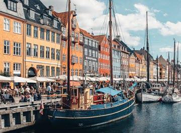 Чем известен Копенгаген и что там можно увидеть за выходные