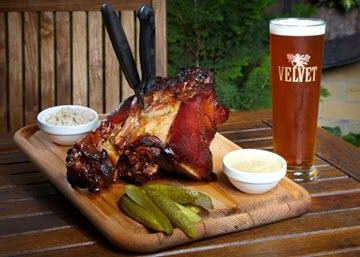 Еда в Чехии — 6 самых популярных чешских блюд
