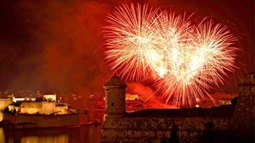 Новый год по-мальтийски: недельная программа для всей семьи