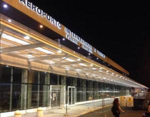 «Победа» и аэропорт Палермо наращивают сотрудничество