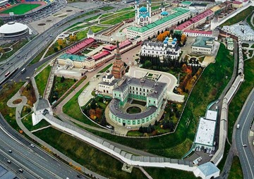 Что нужно увидеть и сделать в Казани туристу