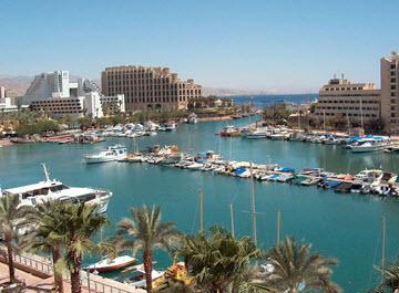 Коралловые рифы и восточный Диснейленд: почему Эйлат — курортная столица Израиля?