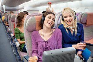 10 правил, которые сделают полет максимально комфортным