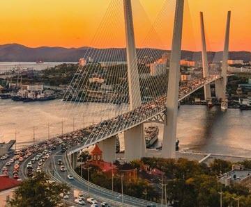 13 идей для бархатного сезона во Владивостоке