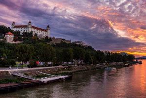 7 вещей, которые нужно сделать в Братиславе