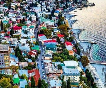 18 причин посетить Ялту туристу на 3 дня