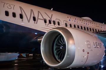 Аэрофлот договорился о сроках поставки Boeing 737MAX-8 для Победы