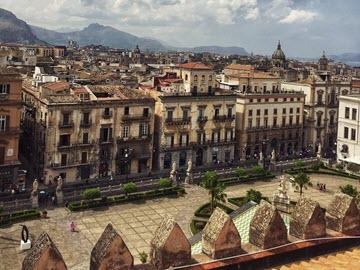 Палермо: увидеть достопримечательности сицилийского города за 1-2 дня