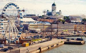 Чем заняться в Хельсинки путешественнику на 1-2 дня