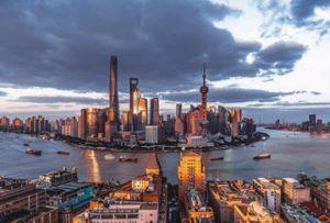 10 фильмов, которые снимали в Шанхае