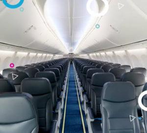 Почему в самолетах «Победы» ровно 189 мест