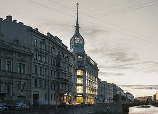Бары, выставки и «Гранд Макет» — краткий гид по Санкт-Петербургу