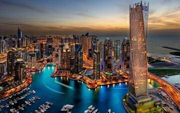 Дубаи: что посмотреть туристу за 2 дня