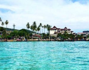 7 лучших отелей для отдыха на Новый Год