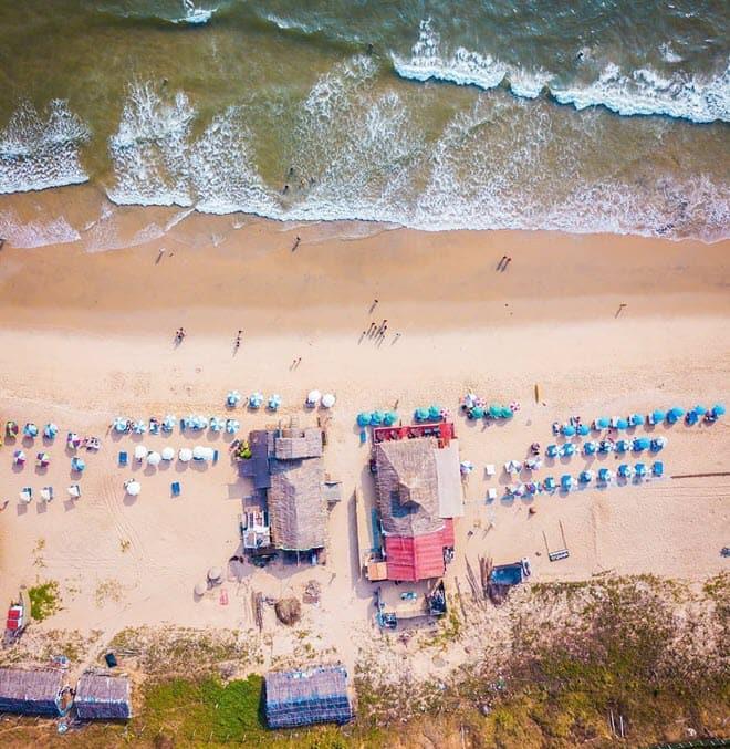 5 причина роскошные и чистые пляжи-min