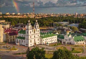 Экспресс-гид по Минску — что посмотреть и где покушать в столице Беларуси