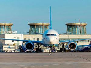 Победа откроет рейс Москва — Рига с 5 июля