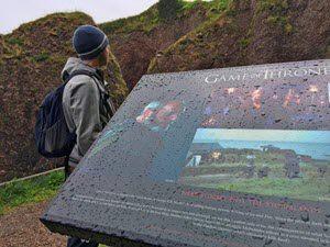 10 достопримечательностей «Игры престолов» для автопутешествия по Северной Ирландии