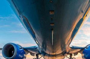 Победа начнет сотрудничество с аэропортом «Гагарин»